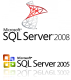 MSSQL Support: Microsoft SQL 2005 and Microsoft SQL 2008