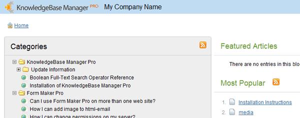 My Company Name
